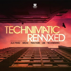 Technimcatic Remixed EP