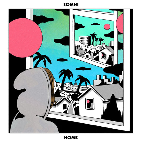 Somni Home LP 4062548004519 Worldwide Shipping