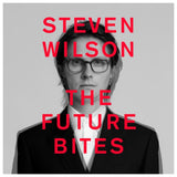 Steven Wilson The Future Bites 0602508804397 Worldwide