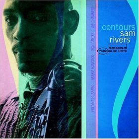 Sam Rivers Contours Sister Ray