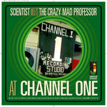 Scientist Mad Prof At Channel 1 Sister Ray