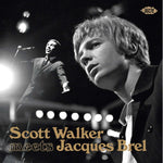 Scott Walker Meets Jacques Brel