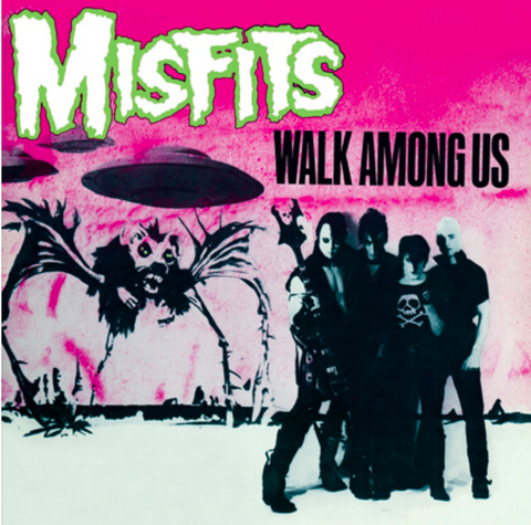 Walk Among Us (2020 Reissue)