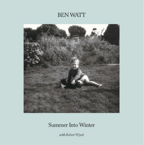 Summer Into Winter (RSD Aug 29th)