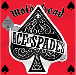 Ace Of Spades (RSD Aug 29th)