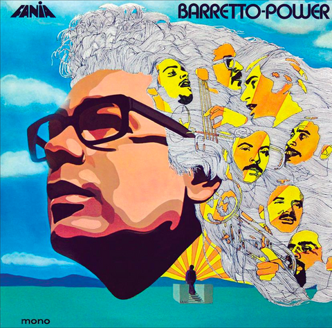 Barreto Power (50th Anniversary Reissue)