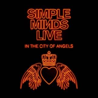 Simple Minds Live In The City Of Angels Sister Ray
