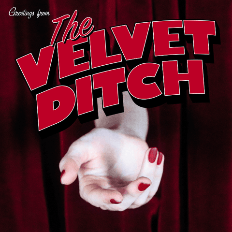 Slaves The Velvet Ditch Sister Ray