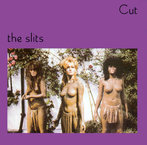 Slits Cut Sister Ray