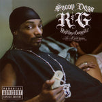 Snoop Dogg R & G (Rhythm & Gangsta): The Masterpiece 2LP