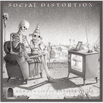 Social Distortion Mommy's Little Monster LP 0888072116498
