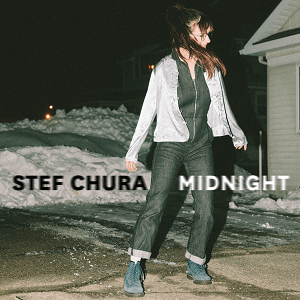 Stef Chura Midnight Sister Ray