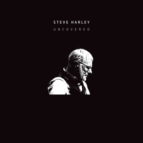 Steve Harley Uncovered 5037300868011 Worldwide Shipping