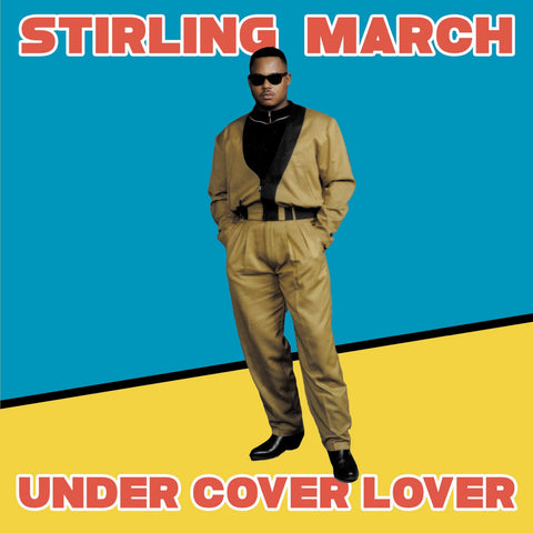 Stirling March Under Cover Lover Sister Ray