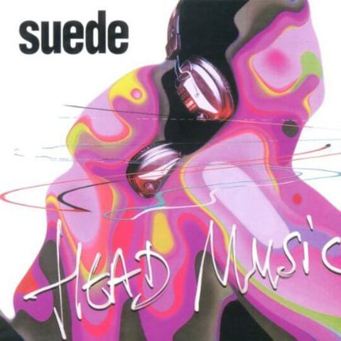 Suede Head Music Sister Ray