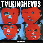 Talking Heads Remain In Light Sister Ray