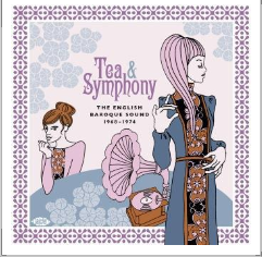 Various Artists Tea & Symphony (The English Baroque Sound
