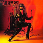 The Cramps Flamejob Sister Ray