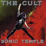 The Cult Sonic Temple Sister Ray