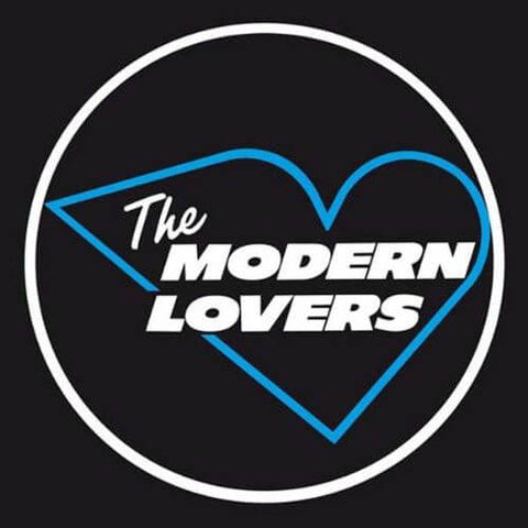 The Modern Lovers Sister Ray