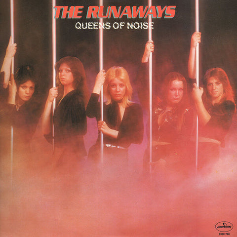 The Runaways Queens Of Noise Sister Ray