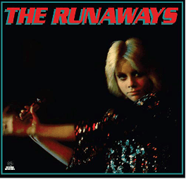The Runaways Sister Ray
