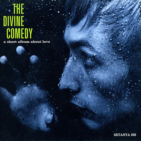 The Divine Comedy A Short Album About Love 5024545890815