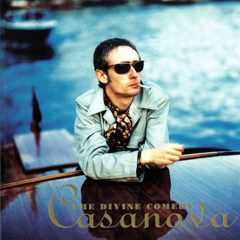 The Divine Comedy Casanova 5024545890518 Worldwide Shipping