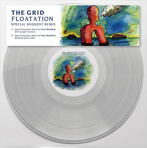 The Grid Flotation Limited 12 5053760057079 Worldwide