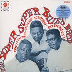 Howlin' Wolf/ Muddy Waters/ Bo Diddley