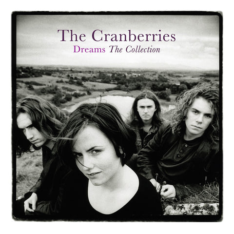 The Cranberries Dreams - The Collection LP 00600753898055
