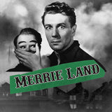 The Good The Bad & The Queen Merrie Land 190296941665