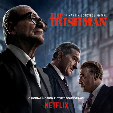 The Irishman OST
