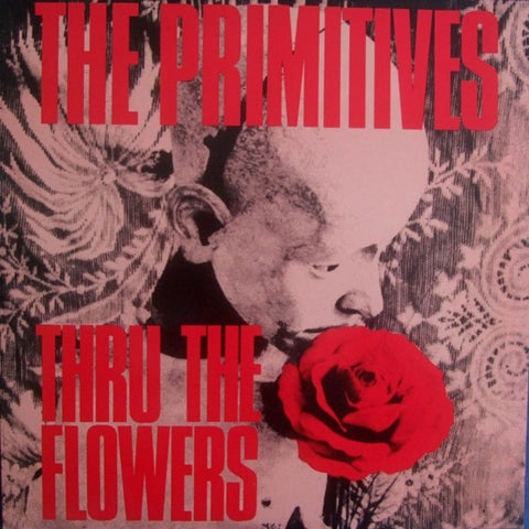 The Primitives Thru The Flowers Limited 7 0604565365224