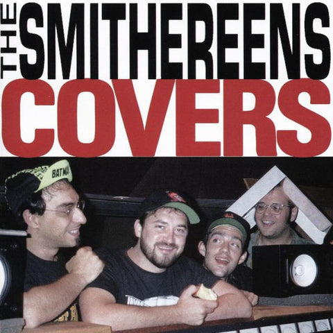The Smithereens Covers Limited LP 708535795025 Worldwide