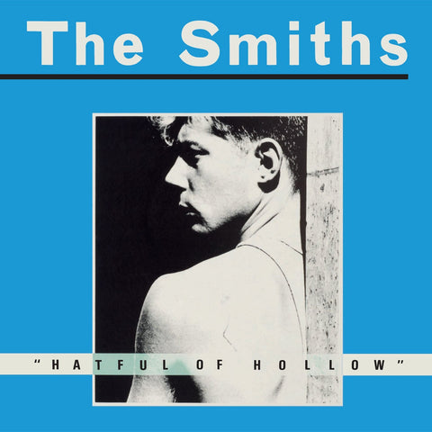 The Smiths Hatful Of Hollow LP 825646658824 Worldwide