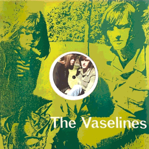 The Vaselines Son Of A Gun Limited 7 0604565365255 Worldwide