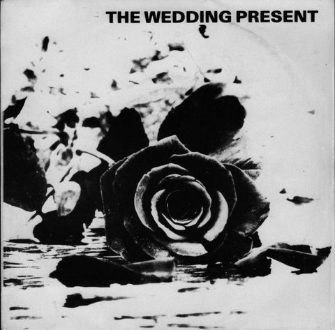 The Wedding Present Once More Limited 7 0604565365293