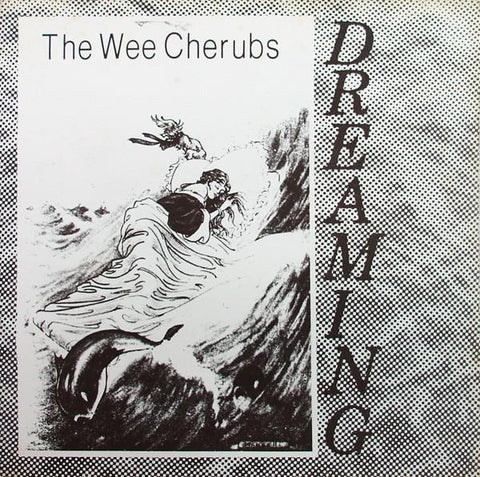 The Wee Cherubs Dreaming Limited 7 0604565365316 Worldwide