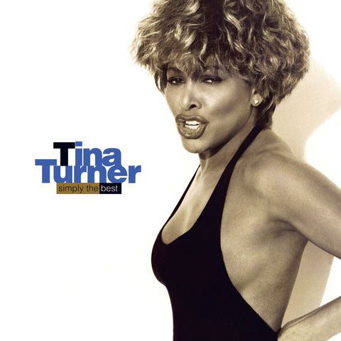 Tina Turner Simply The Best Sister Ray