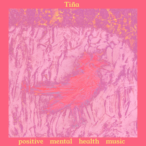 Positive Mental Health Music