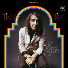 Tiny Tim Live At The Royal Albert Hall Sister Ray