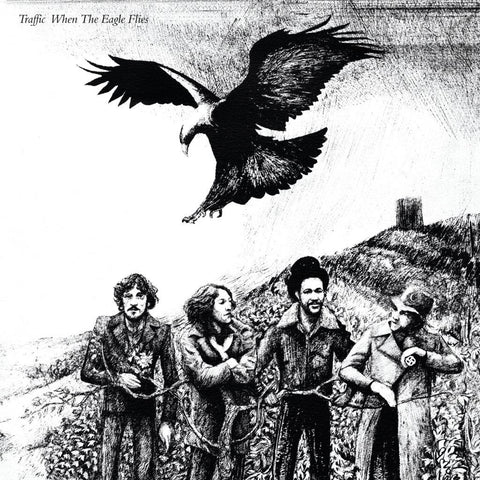 When The Eagle Flies (Reissue)