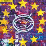 U2 Zooropa 2LP 602557970821 Worldwide Shipping