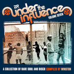 UNDER THE INFLUENCE VOL.7 Sister Ray