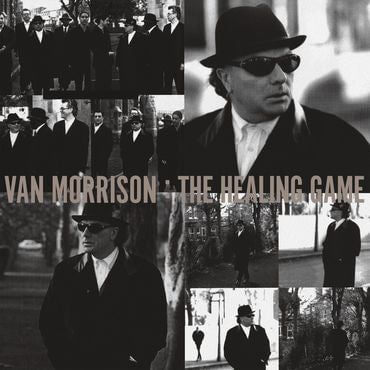 Van Morrison Healing Game 20th Sister Ray
