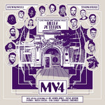 Various Artists Gilles Peterson Presents: MV4 2LP