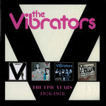 Vibrators Epic Years Sister Ray