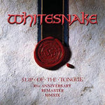 Whitesnake Slip Of The Tongue - 30th Anniversary Edition Sister Ray