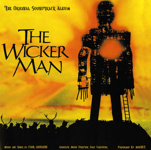 The Wicker Man OST